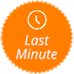 Lastminute-Button